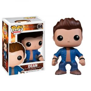 Funko Pop! Supernatural Dean