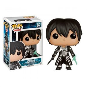 Funko Pop! Kirito [Sword Art Online]