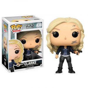 Funko Pop! The 100 Clarke Griffin