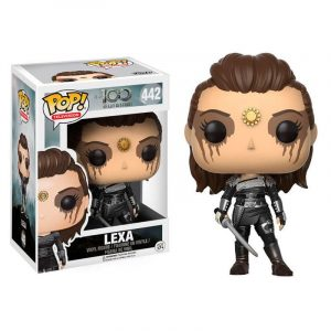 Funko Pop! The 100 Lexa