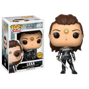 Funko Pop! The 100 Lexa Chase