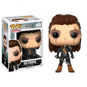 Funko Pop! The 100 Octavia Blake