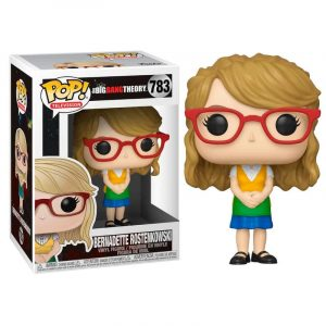 Funko Pop! Bernadette Rostenkowski [The Big Bang Theory]