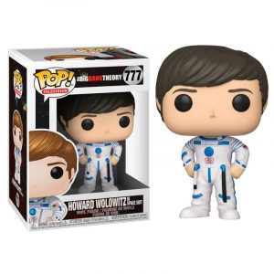 Funko Pop! Howard Wolowitz [The Big Bang Theory]