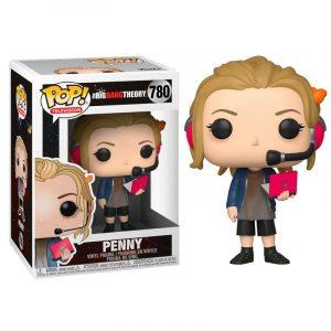 Funko Pop! Penny (The Big Bang Theory)