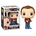 Figura POP The Big Bang Theory Stuart serie 2