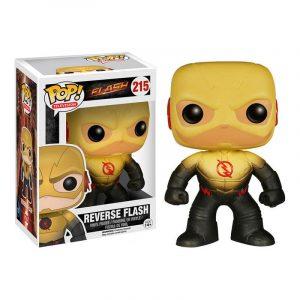 Funko Pop! Reverse Flash [The Flash]