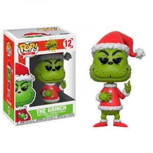 Funko Pop! The Grinch