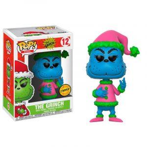 Funko Pop! El Grinch Chase