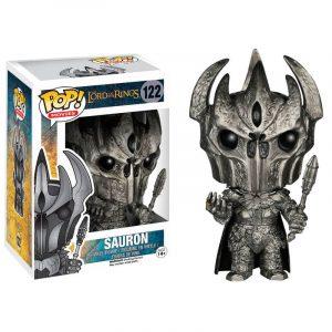 Funko Pop! Sauron [El Señor de los Anillos]