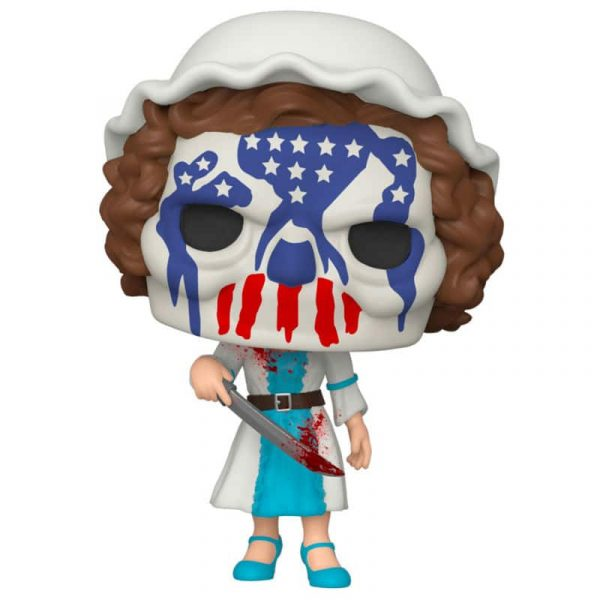 Figura POP The Purge Election Year Betsy Ross