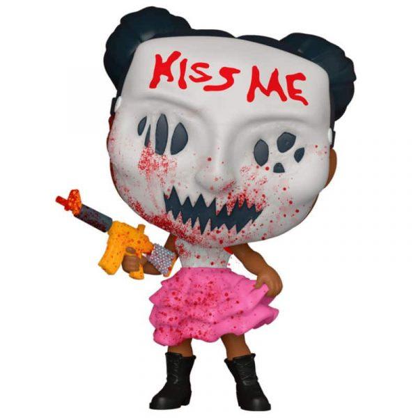 Figura POP The Purge Election Year Freak Bride