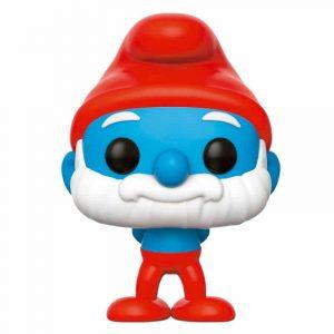 Funko Pop! Los Pitufos Papa Smurf