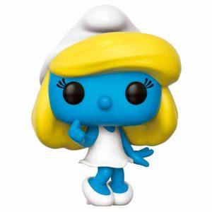 Funko Pop! Los Pitufos Smurfette