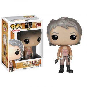Funko Pop! Carol [The Walking Dead]