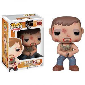 Funko Pop! Injured Daryl [The Walking Dead]