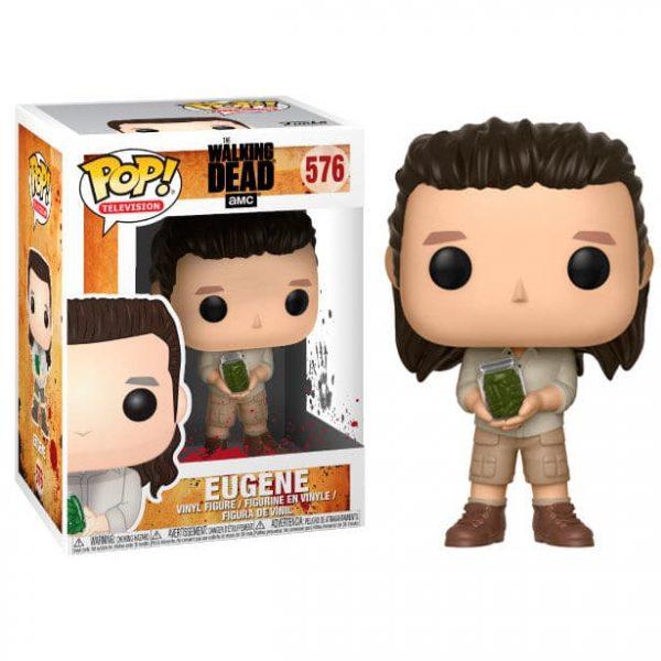 Figura POP The Walking Dead Eugene