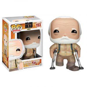 Funko Pop! Hershel Greene [The Walking Dead]