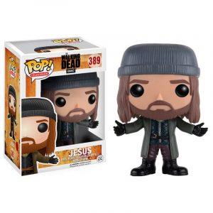 Funko Pop! Jesus (The Walking Dead)