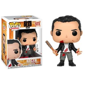 Funko Pop! Negan (Afeitado) [The Walking Dead]