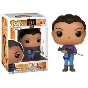 Funko Pop! Sasha (The Walking Dead)
