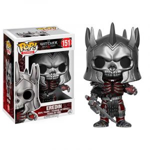 Funko Pop! Eredin [The Witcher]