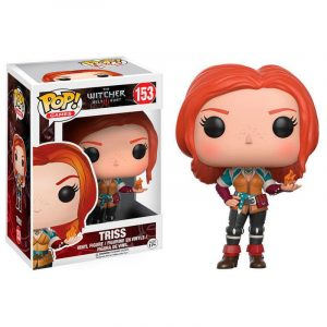Funko Pop! Triss [The Witcher]