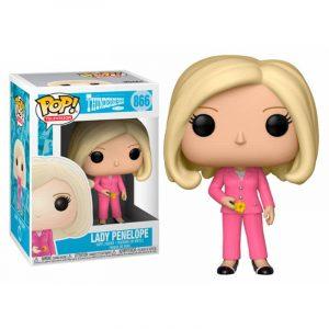 Funko Pop! Thunderbirds Lady Penelope