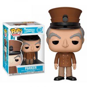 Funko Pop! Parker [Thunderbirds]