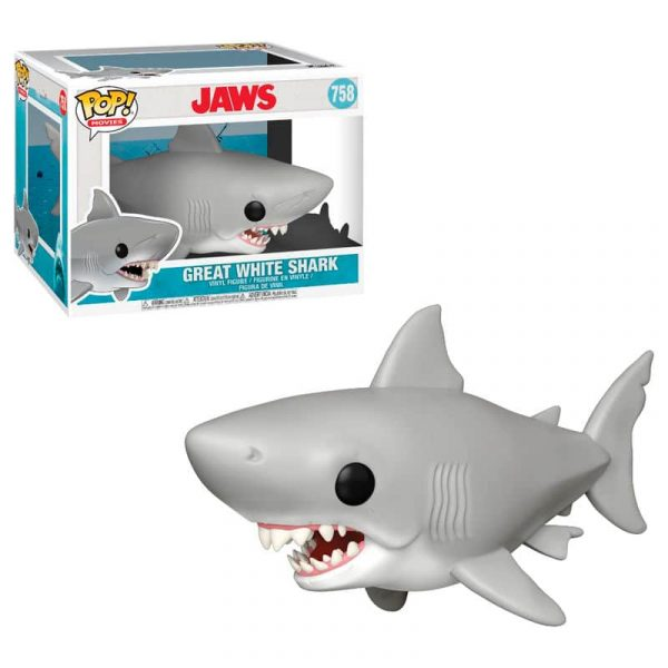 Figura POP Tiburon 15cm