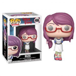 Funko Pop! Rize [Tokyo Ghoul]