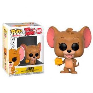 Funko Pop! Jerry [Tom y Jerry]