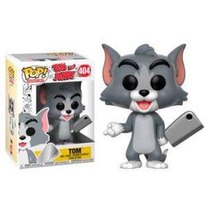 Funko Pop! Tom [Tom y Jerry]