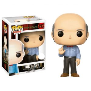 Funko Pop! Twin Peaks The Giant