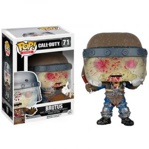 Funko Pop! Brutus [Call of Duty]