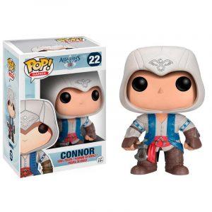 Funko Pop! Connor [Assassin's Creed]