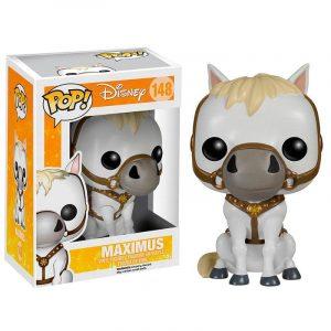 Funko Pop! Maximus [Rapunzel]
