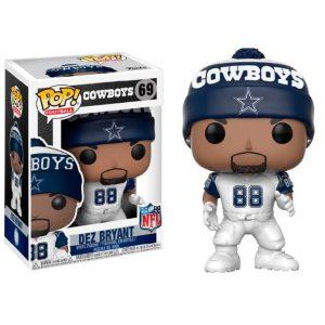 Funko Pop! NFL Cowboys Dez Bryant