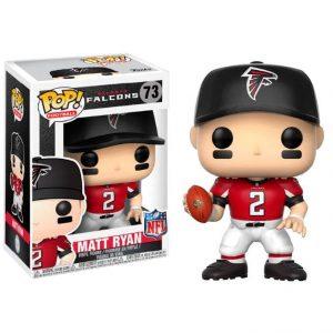 Funko Pop! NFL Falcons Matt Ryan
