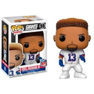 Funko Pop! NFL Giants Odell Beckham Jr