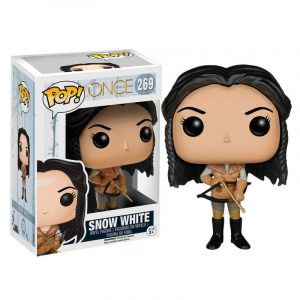 Funko Pop! Snow White [Once Upon A Time]