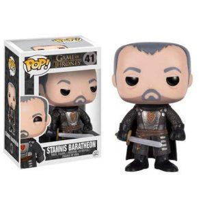 Funko Pop! Stannis Baratheon [Juego de Tronos]