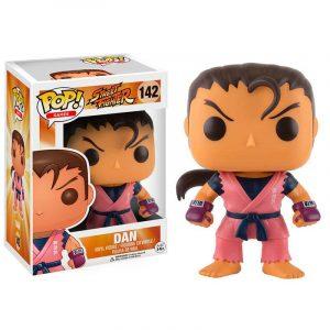 Funko Pop! Street Fighter Dan