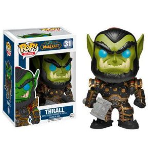 Funko Pop! World of Warcraft Thrall