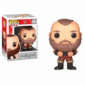 Funko Pop! WWE Braun Strowman