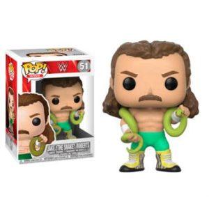 Funko Pop! WWE Jake the Snake