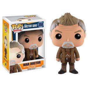 Funko Pop! War Doctor (Doctor Who)