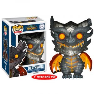 Funko Pop! World of Warcraft Deathwing 15cm