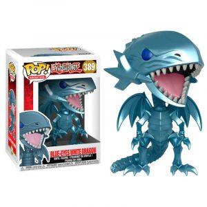 Funko Pop! Blue Eyes White Dragon [Yu-Gi-Oh!]
