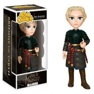 Figura Rock Candy Juego de Tronos Brienne of Tarth
